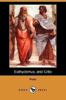 Euthydemus/Crito  by  Plato