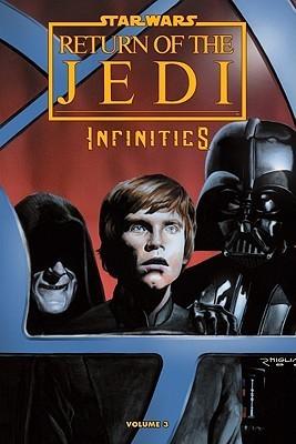 Infinities: Return of the Jedi: Vol. 3 Adam Gallardo