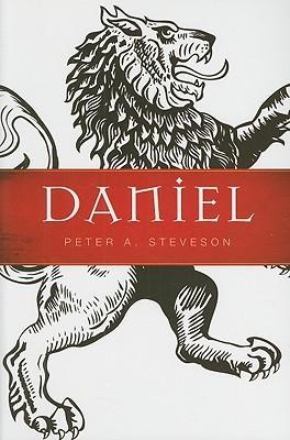 Daniel  by  Peter Steveson