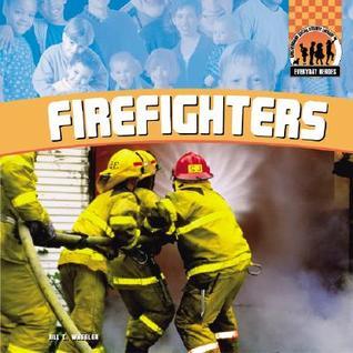 Firefighters Abdo Publishing