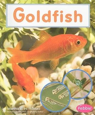 Goldfish  by  Martha E.H. Rustad