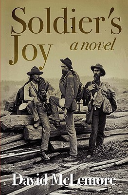 Soldiers Joy  by  David McLemore