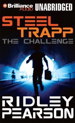 The Challenge (Steel Trapp #1)  by  Ridley Pearson