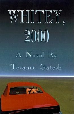 Whitey, 2000 Terance Gatesh