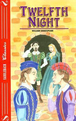 Twelfth Night  by  Emily Hutchinson
