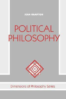 The Intrinsic Worth of Persons: Contractarianism in Moral and Political Philosophy  by  Jean E. Hampton
