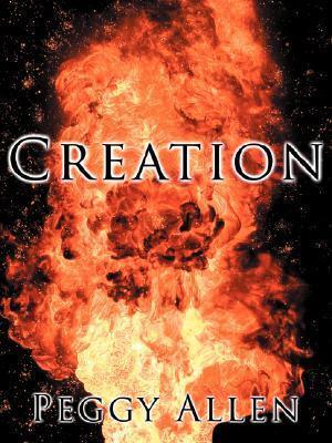 Creation Peggy Allen