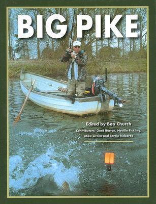 Big Pike Bob Church