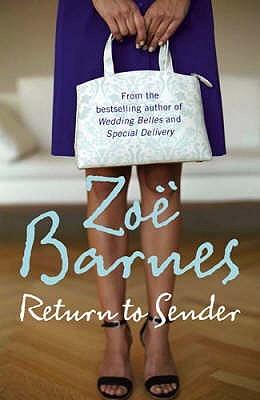 Return To Sender Zoë Barnes