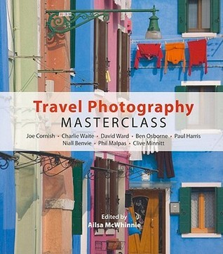 Travel Photography Masterclass Ailsa McWhinnie