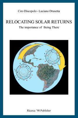 Relocating Solar Returns: The Importance of Being There Ciro Discepolo
