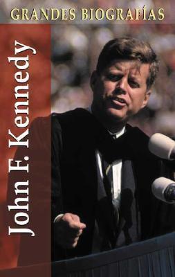 John F. Kennedy  by  Manuel Gimenez Saurina