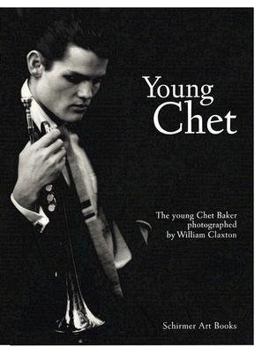 Young Chet  by  William Claxton