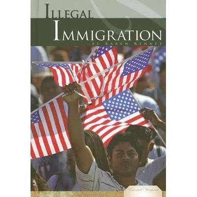 Legal Immigration vs. Illegal Immigration