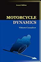 Motorcycle Dynamics Vittore Cossalter