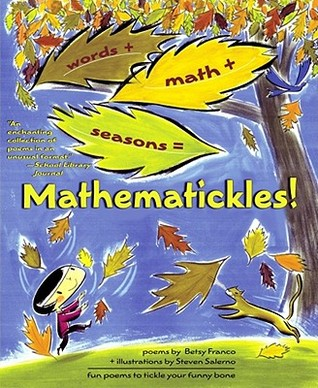 Mathematickles! Betsy Franco