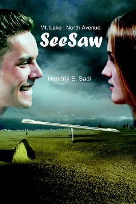 Seesaw: Mt. Lake: North Avenue  by  Hendrik E Sadi
