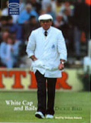 White Cap and Balls  by  Dickie Bird
