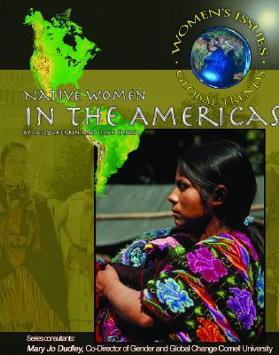 Women in the Native American World  by  Kenneth McIntosh