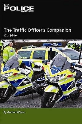 Traffic Officers Companion 2008/2009  by  Gordon Wilson