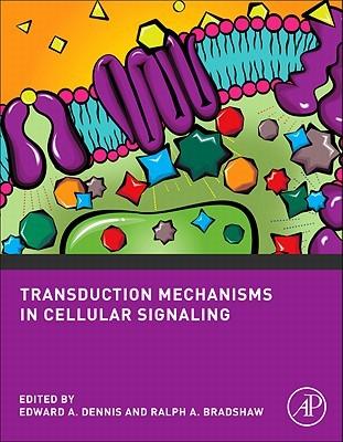 Transduction Mechanisms in Cellular Signaling Edward A. Dennis