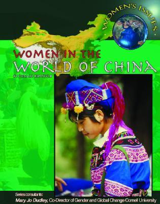Women in the World of China Rae Simons