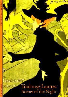 Discoveries: Toulouse-Lautrec Claire Freches-throy