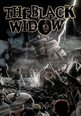The Black Widow  by  PHYLL T.