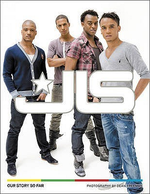 JLS : Our Story So Far JLS