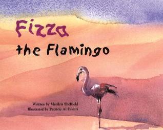 Fizza The Flamingo Marilyn Sheffield