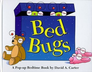 Bed Bugs  by  David A. Carter