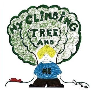 My Climbing Tree and Me  by  Ida Avin