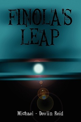 Finolas Leap  by  Michael Devlin-Reid