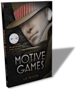 Motive Games L.D. Taylor