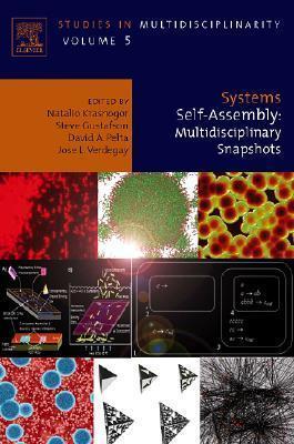Systems Self-Assembly  by  Natalio Krasnogor