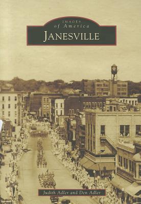 Janesville Judith Adler