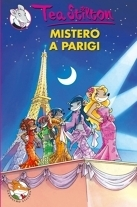 Mistero a Parigi Thea Stilton