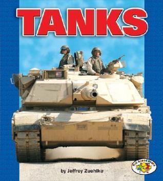 Tanks  by  Jeffrey Zuehlke