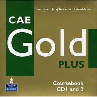 CAE Gold Plus  by  Nick Kenny