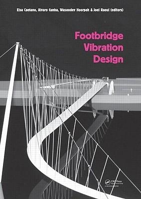 Footbridge Vibration Design Caetano Elsa