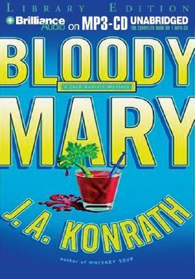 Bloody Mary J.A. Konrath