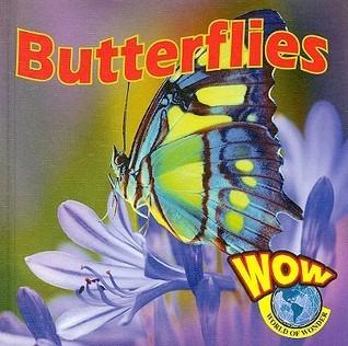 Butterflies Heather C. Hudak