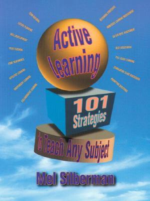 20 Active Programs: Active Training Library  by  Melvin L. Silberman