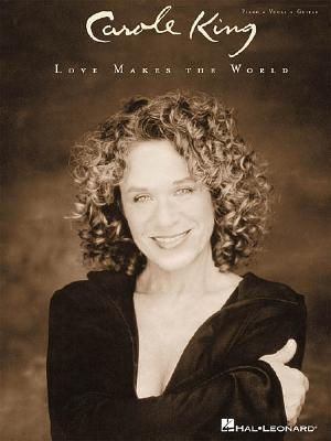 Carole King - Love Makes the World  by  Ros Martinez