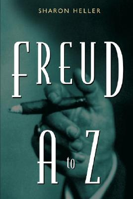 Freud A to Z Sharon Heller
