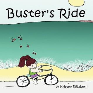 Busters Ride Kristen Elizabeth