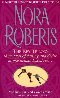 Key trilogy collection (Key trilogy #1-3) (Box Set)  by  Nora Roberts