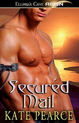 Secured Mail (Mail Call #2)  by  Kate Pearce