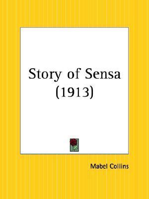 Story of Sensa  by  Mabel Collins