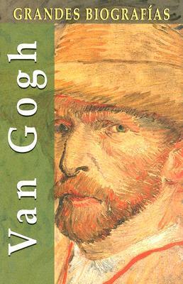 Van Gogh  by  Manuel Gimenez Saurina